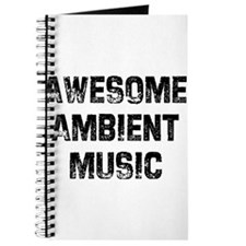 Awesome Ambient Music Journal