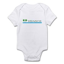 Venice, Florida Infant Bodysuit