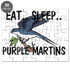 PURPLE-MARTINS58113 Puzzle