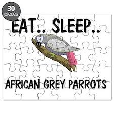 AFRICAN-GREY-PARROTS31243 Puzzle