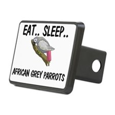 AFRICAN-GREY-PARROTS31243 Hitch Cover