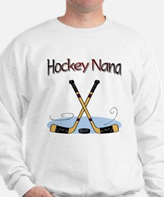 Hockey Nana Jumper
