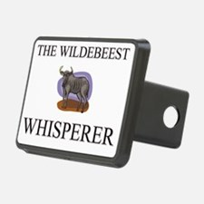 WILDEBEEST239 Hitch Cover