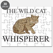 WILD-CAT4511 Puzzle