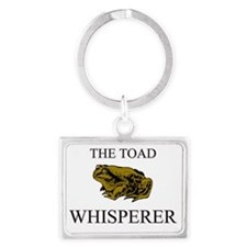 TOAD2031 Landscape Keychain