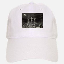 The Crucifixion - 1849 Baseball Baseball Baseball Cap