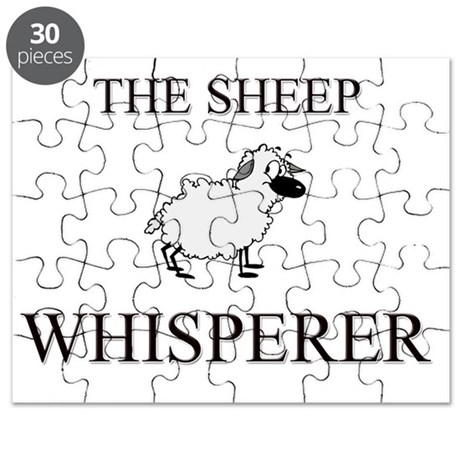SHEEP8173 Puzzle
