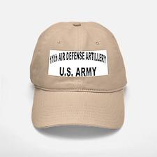 11TH AIR DEFENSE ARTILLERY BRIGADE Baseball Baseball Cap
