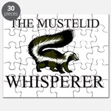MUSTELID54162 Puzzle