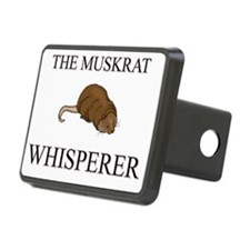 MUSKRAT79163 Hitch Cover