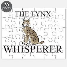 LYNX121191 Puzzle