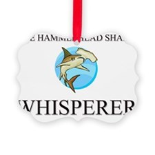 HAMMERHEAD-SHARK144242 Ornament