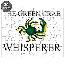 GREEN-CRAB49249 Puzzle