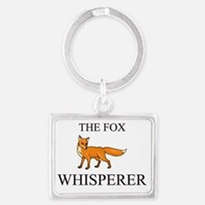 FOX141271 Landscape Keychain
