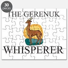 GERENUK5265 Puzzle