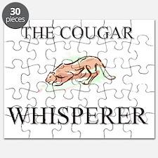 COUGAR148315 Puzzle