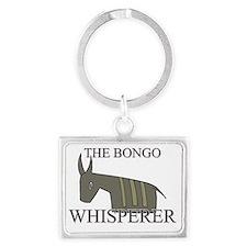 BONGO94365 Landscape Keychain
