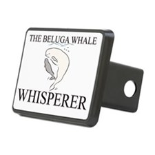 BELUGA-WHALE127380 Hitch Cover
