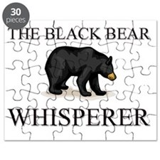 BLACK-BEAR102374 Puzzle