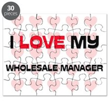 WHOLESALE-MANAGER99 Puzzle