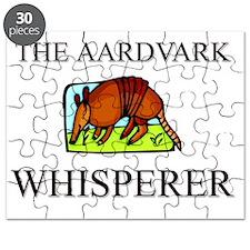 AARDVARK10737 Puzzle