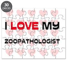 ZOOPATHOLOGIST24 Puzzle