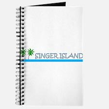 Singer Island, Florida Journal