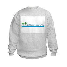 Singer Island, Florida Sweatshirt