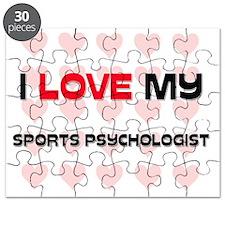 SPORTS-PSYCHOLOGIST1 Puzzle