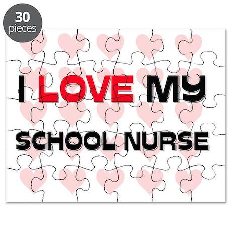SCHOOL-NURSE68 Puzzle