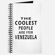 The Coolest Venezuela Design Journal