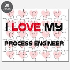 PROCESS-ENGINEER55 Puzzle
