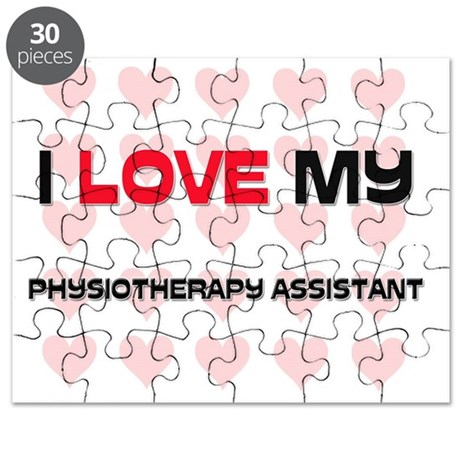 PHYSIOTHERAPY-ASSIST53 Puzzle