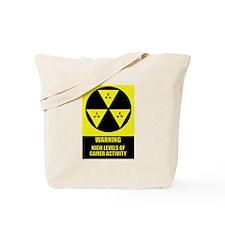 Gamer Activity Tote Bag