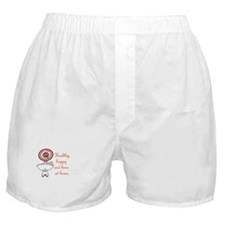 Born at home Boxer Shorts