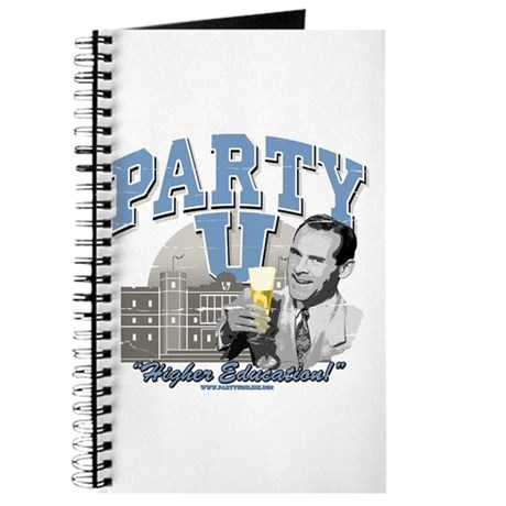 Party U - Higher Education! Journal