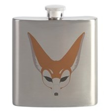 Red Fox Flask
