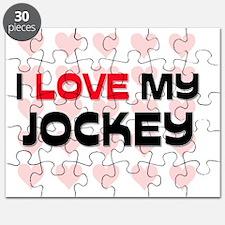 JOCKEY118 Puzzle