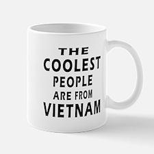 The Coolest Vietnam Design Mug