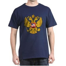 Russia Coat of Arms T-Shirt