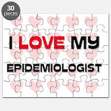 EPIDEMIOLOGIST67 Puzzle