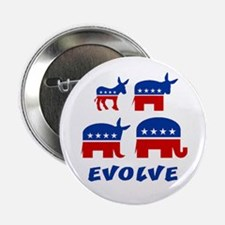 """Evolve 2.25"""" Button (10 pack)"""
