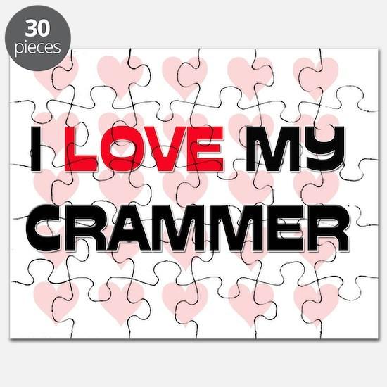 CRAMMER139 Puzzle