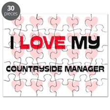 COUNTRYSIDE-MANAGER100 Puzzle
