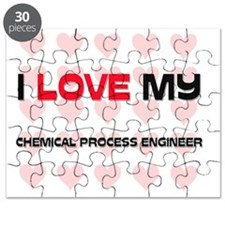 CHEMICAL-PROCESS-ENG130 Puzzle