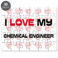 CHEMICAL-ENGINEER132 Puzzle