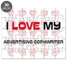 ADVERTISING-COPYWRIT110 Puzzle