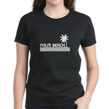 Palm Beach, Florida Tee