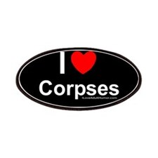 Corpses Patches