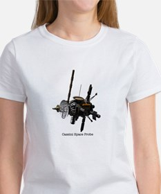 Cassini Space Probe T-Shirt